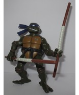 2002 TEENAGE MUTANT NINJA TURTLES DONATELLO - $24.88