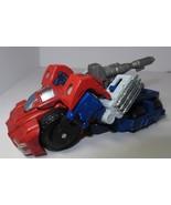 6036 TRANSFORMERS Titanium series War Within optimus Prime - $28.88