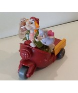Disney Oliver and Company Fagen Francis and Georgette Burger King PVC - $6.99