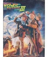 Back to the Future III Universal News Releases ... - $24.99