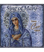 SING OF MARY by Donna Cori Gibson - $21.95