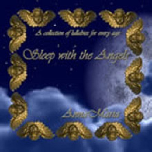 Sleep with the angels by annamarie cardinalli