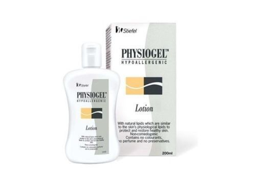 New Stiefel Physiogel Hypoallergenic Lotion 200ml New Package FREE SHIPPING