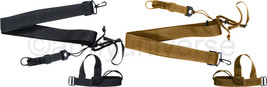 3 Point Hunting Rifle Sling Tactical Law Enforc... - $15.99