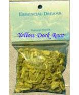 Yellow Dock 1 oz Organic Herbs - $2.00