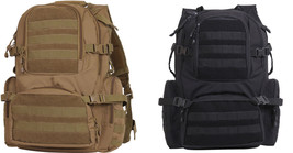 MOLLE Multi Chamber Large Tactical Assault Pack - $72.99