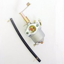 Carburetor for Briggs Stratton PowerBoss 30627 030627 1150 2000 Watt Gas Gene... - $23.95