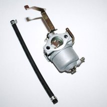 Carburetor for Duropower DP800 DP1000 800 1000w 63cc 2hp Gas Generator Carbur... - $19.95