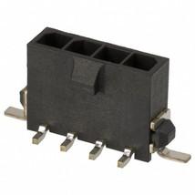 Reel of 184 Micro Mate-N-LOK, surface mount,3 mm, 4 position,2-1445096-4,SMT - $62.89