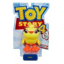 Disney Pixar Toy Story Ducky Character Figure with Details Poseable - $18.80