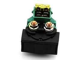 ATV Aftermarket New Starter Relay Solenoid Fit For Honda TRX450FM FourTrax Fo... - $9.43
