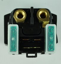 ATV Aftermarket Replacement Starter Relay Solenoid Fit For Yamaha YXR 450 Rhi... - $9.95