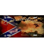 Gone With the Wind  Tara Burning  Confederate T... - $18.99