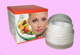 hi 50ml GLUTATHIONE Lightening Whitening FACE Cream Freckles Dark Aging ... - $8.90