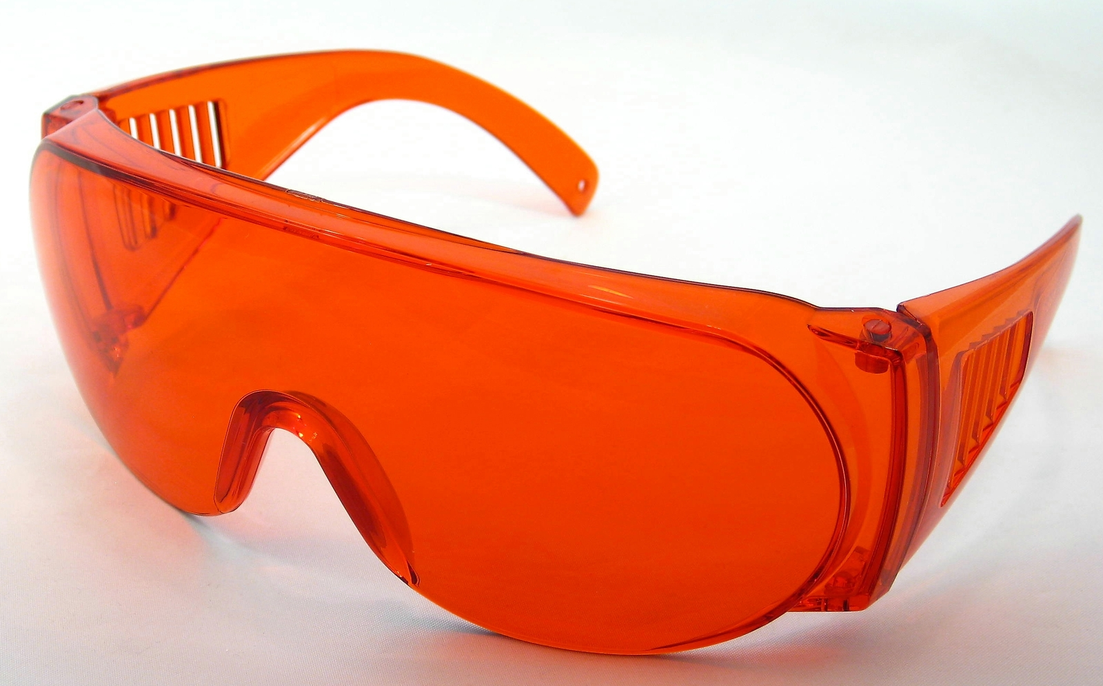 Primary image for Set of 5 High Quality, High Comfort, U.V. Protective Safety Glasses