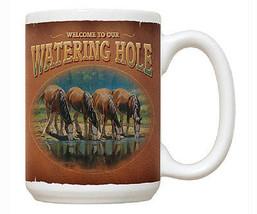 Fiddlers Elbow 15 oz Drinking Buddies ceramic m... - $29.65
