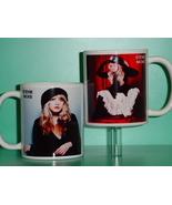 Stevie Nicks Fleetwood Mac 2 Photo Designer Col... - $14.95