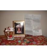 Hallmark 1996 Chris Mouse Inn Lighted 12th In Series Ornament - $11.99