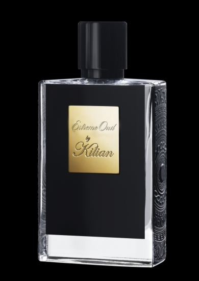 EXTREME OUD by KILIAN 5ml Travel Spray Cypriol Castoreum Vetiver Aoud Perfume
