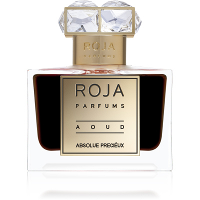 AOUD by ROJA DOVE 5ml Travel Spray OUD AMBERGRIS ABSOLUE PRECIEUX Parfum