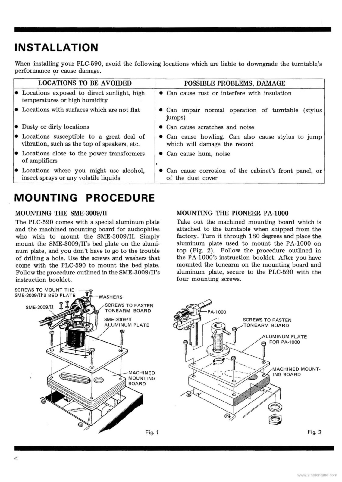 Pioneer plc 590 turntable owner service and 30 similar items pioneer plc 590 turntable owner service manual more instant download fandeluxe Images