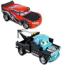 Disney Cars Toon Heavy Metal Mater Die Cast Cars Set -- 2-Pc. - $58.80
