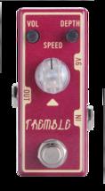Tone City Tremble Tremolo Pedal - $47.60