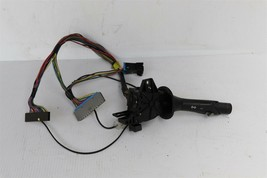 95-99 Olds Aurora Headlight Flasher Cruise Turn Signal Hazard Switch Assembly image 1