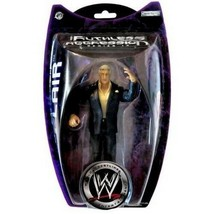 Ric Flair The Nature Boy WWE Ruthless Aggression Series 14 Action Figure... - $26.72