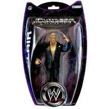 Ric Flair The Nature Boy WWE Ruthless Aggression Series 14 Action Figure NIB NIP - $26.72