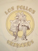 Los Pollos Hermanos The Chicken Brothers TV Show T Shirt S - $17.56