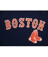 MLB Boston Red Sox Major League Baseball Jacoby Ellsbury #2 Fan Blue T S... - $17.51