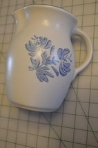 Pfaltzgraff Yorktown milk pitcher - $8.99