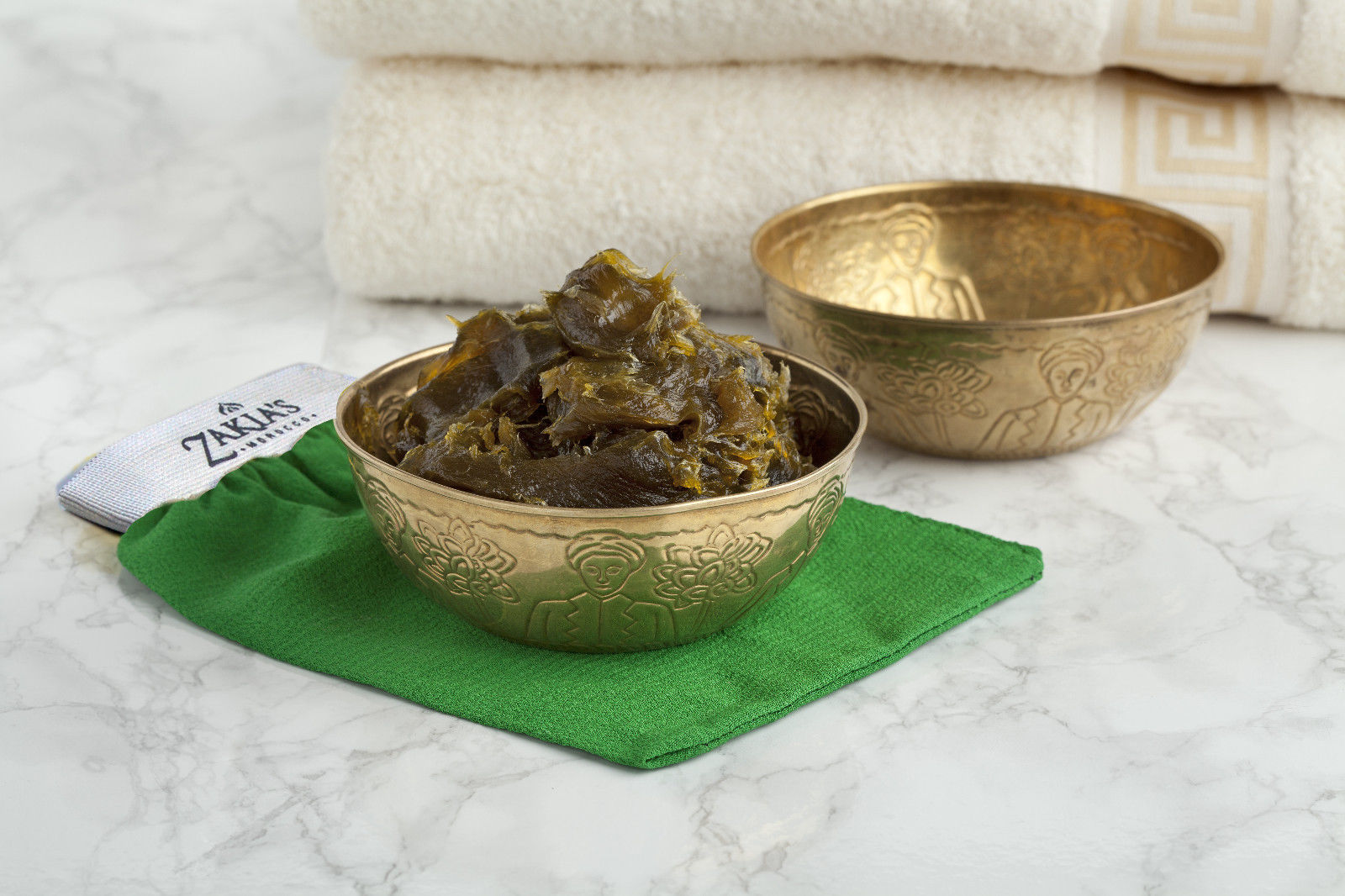 Buy 2 get 1 FREE Moroccan Black Soap - The Healing Soap 7 scents available