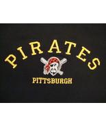 MLB Pittsburgh Pirates Major League Baseball Fan Classic Lee Sport T Shi... - $17.36
