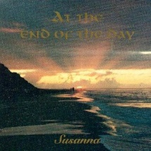 At the End of the Day by Susanna - $19.95