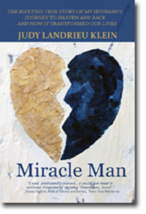Miracle Man by Judy Klein (2013, Paperback)