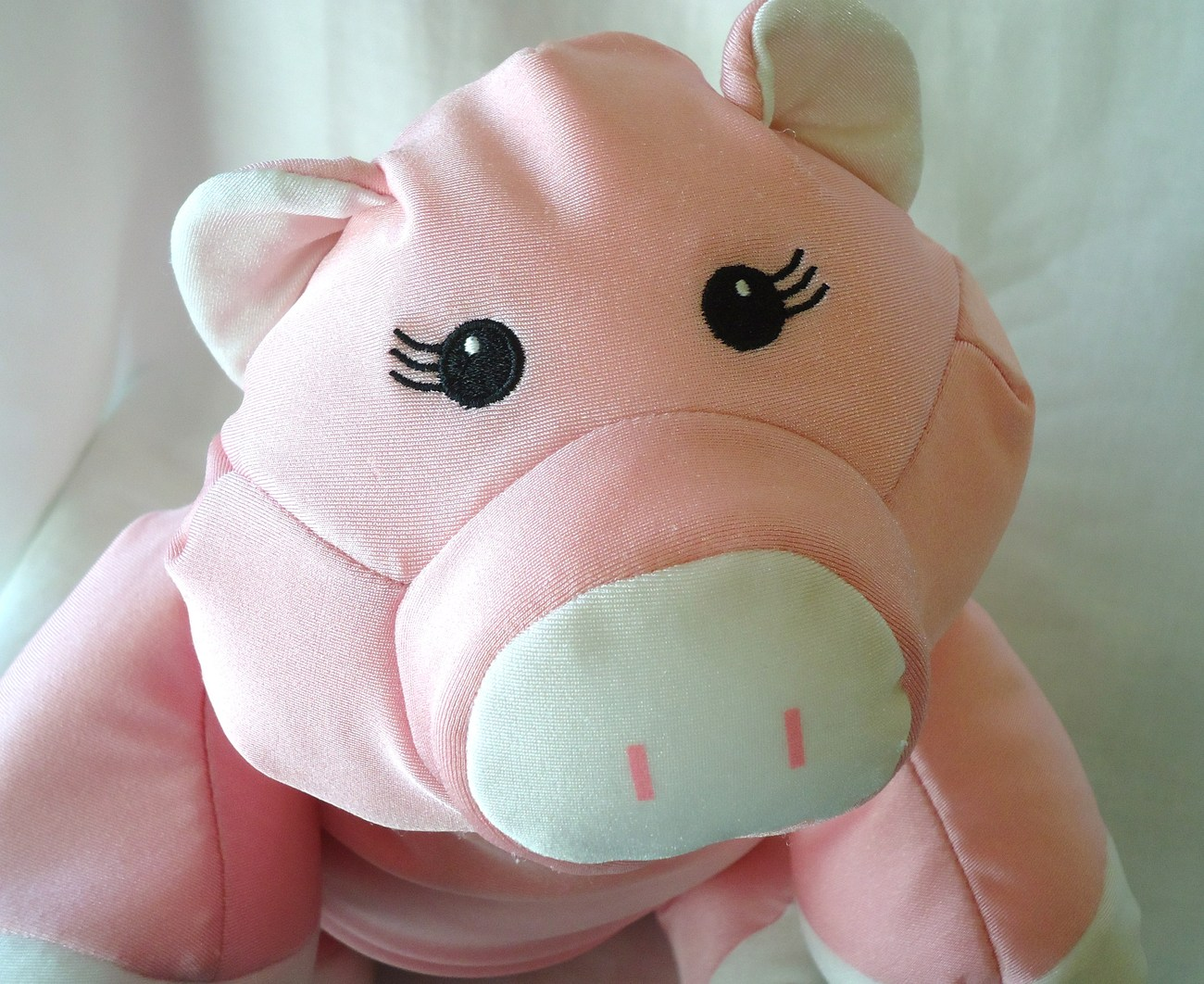 Moshi Pig Brentwood Microbead Pillow Stuffed and 50 similar items