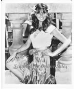 Leslie Ann Warren Cute 8x10 Photo - $5.09