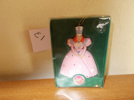 Kurt Adler, Wizard Of Oz, Glenda the good Witch Christmas Ornament - $19.99