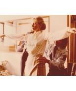 Body of Evidence Madonna Arrested 8x10 Photo - $9.99