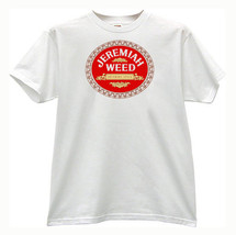 Jeremiah Weed Whiskey Sweet Tea T Shirt - $17.99+
