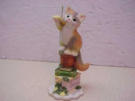 1999 Calico Kittens Limited Edition There are N... - $16.82