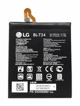 100% OEM LG V30 V30+ H930 H932 H933 LS998 US998 VS996 Battery Replacemen... - $8.59
