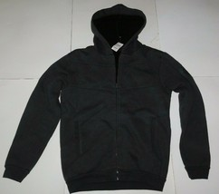 Insight Realisation Quilt Fleece Zip Hoodie Size Small Brand New  - $60.00