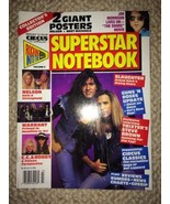 Vintage Circus Magazine Superstar Notebook Edit... - $13.99