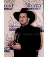 Garth Brooks Billboard Awards 4x6 Photo - $4.99