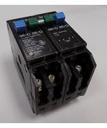 BQ2302115 QUADPLEX MOLDED CASE CIRCUIT BREAKER - TYPE BQ - 2 POLE/2 POLE... - $24.00
