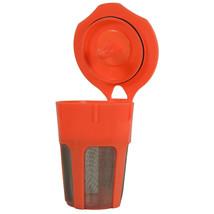 Keurig 2.0 k cups refillable k cup reusable carafe for keurig 2.0 brewers thumb200