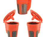 Keurig 2.0 k carafe k cups refillable k cup  coffee filter reusable carafe 3 pack thumb155 crop